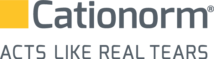 Cationorm logo